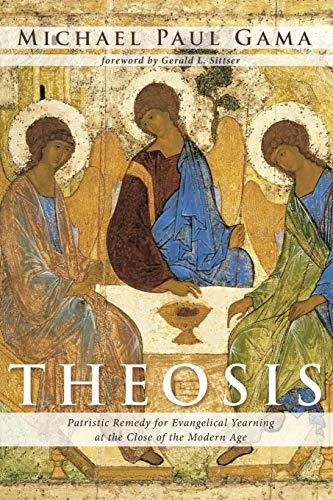 9781498299473: Theosis: Patristic Remedy for Evangelical Yearning at the Close of the Modern Age