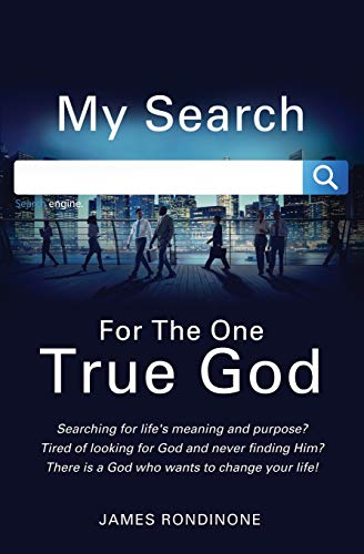 My Search for the One True God: James Rondinone