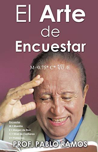 9781498405348: El Arte de Encuestar (Spanish Edition)