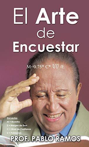 9781498405355: El Arte De Encuestar (Spanish Edition)