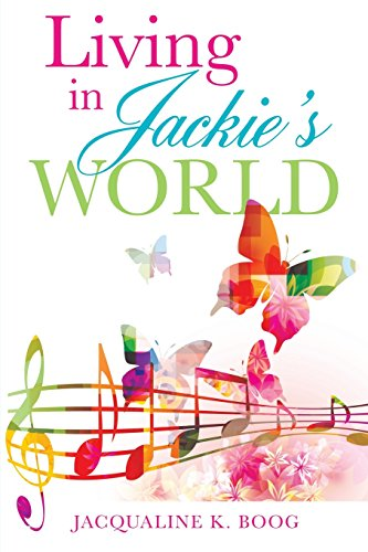 9781498407618: Living in Jackie's World