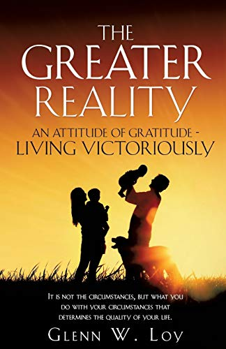 9781498410458: The Greater Reality
