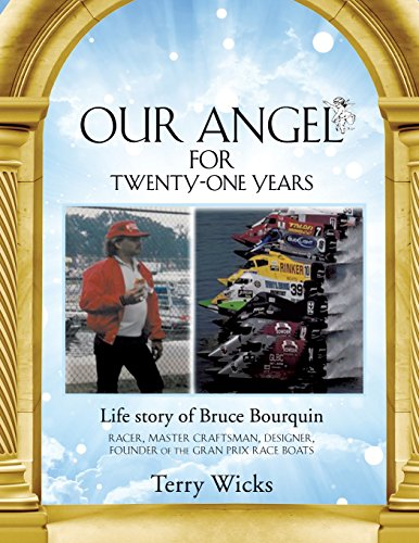 9781498411073: Our Angel for Twenty-One Years