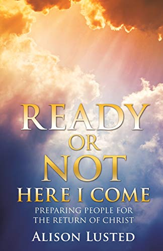 Ready or Not Here I Come: Lusted, Alison