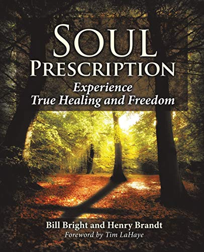 9781498415538: Soul Prescription