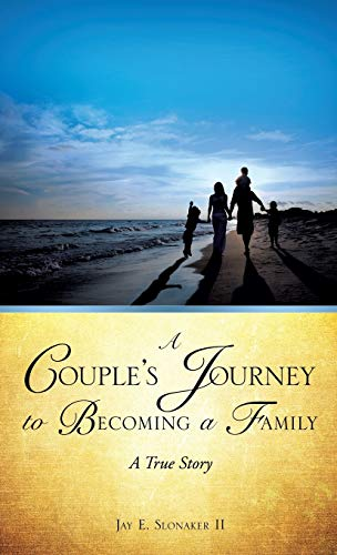 9781498419086: A Couple's Journey to Becoming a Family