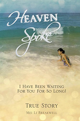 Heaven Spoke: Breakwell, Mei Li