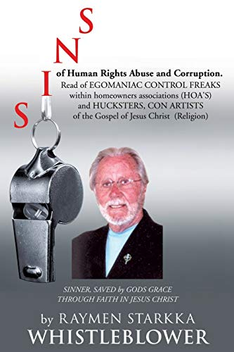 9781498419796: SINS of Human Rights Abuse and Corruption