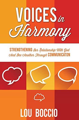 Voices in Harmony: Lou Boccio