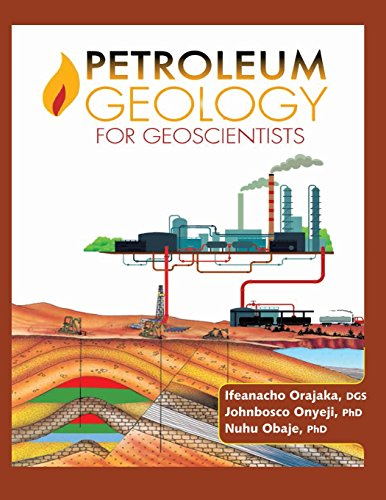 9781498426756: Petroleum Geology for Geoscientists