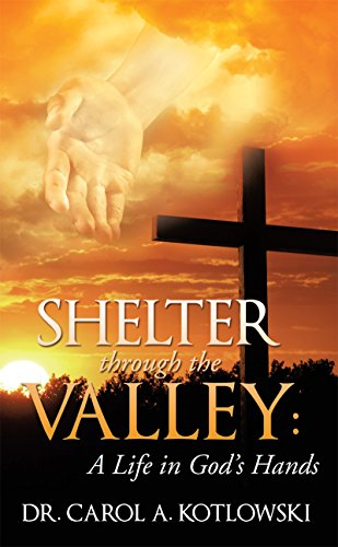 9781498427692: Shelter Through the Valley: A Life in God's Hands