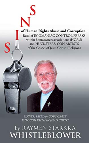 9781498428743: SINS of Human Rights Abuse and Corruption