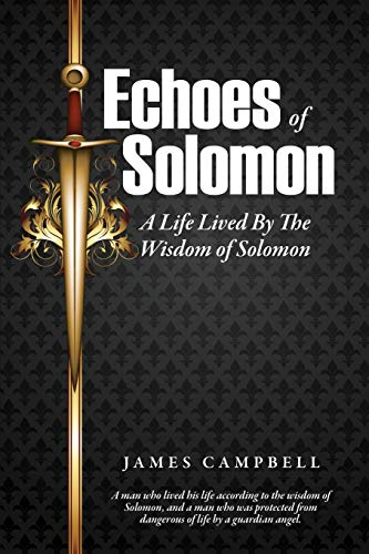 ECHOES OF SOLOMON: CAMPBELL, JAMES