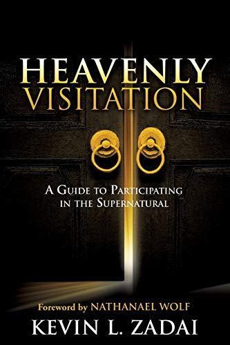 9781498430845: HEAVENLY VISITATION
