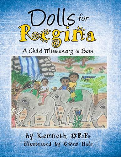 9781498431163: Dolls for Regina