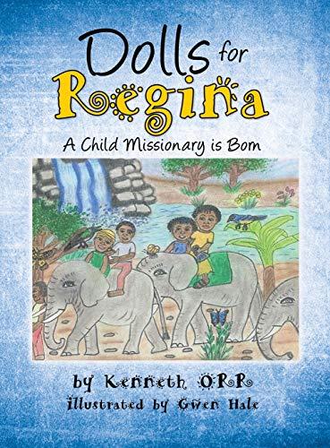 9781498431170: Dolls for Regina