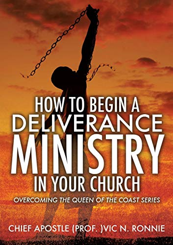 9781498432399: HOW TO BEGIN A DELIVERANCE MINISTRY IN YOUR CHURCH