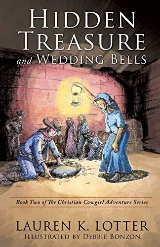 9781498433730: Hidden Treasure and Wedding Bells