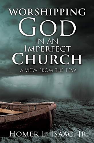 9781498433860: Worshipping God in an Imperfect Church