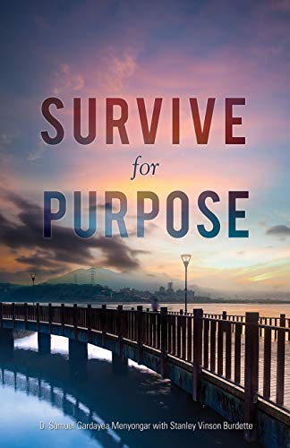 9781498434492: Survive for Purpose