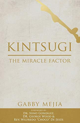 9781498434706: Kintsugi