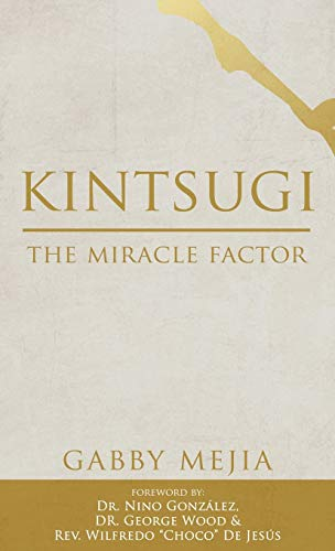 9781498434713: Kintsugi