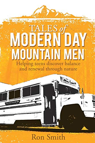 9781498436977: Tales of Modern Day Mountain Men