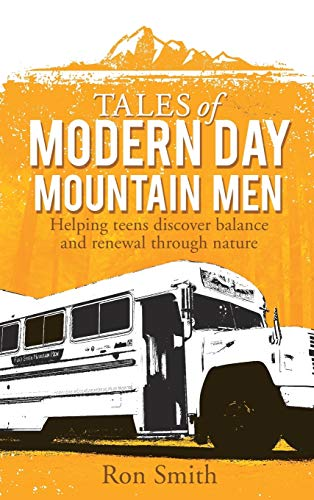 9781498436984: Tales of Modern Day Mountain Men