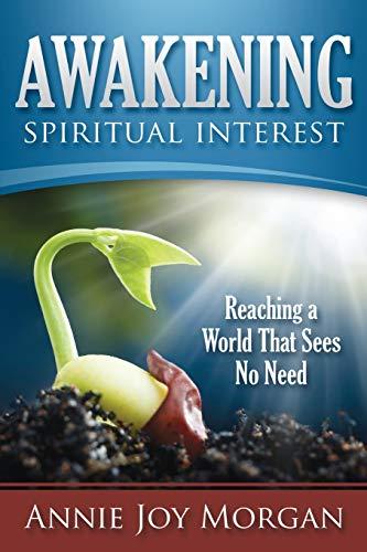 9781498438148: Awakening Spiritual Interest