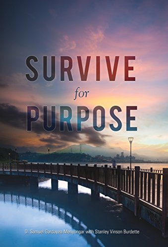 9781498438629: Survive for Purpose