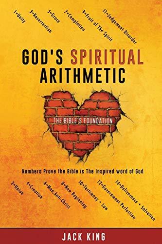 9781498438995: God's Spiritual Arithmetic