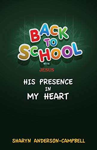 9781498439398: Back To School With Jesus