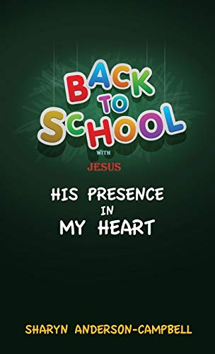 9781498439404: Back To School With Jesus