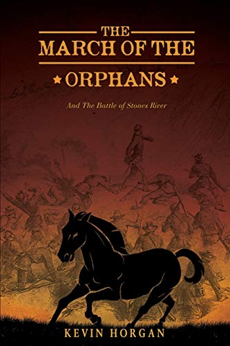 The March of the Orphans: Kevin Horgan