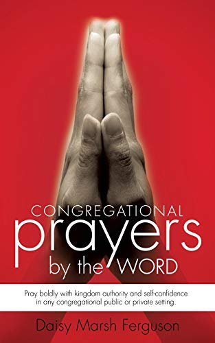 9781498443258: CONGREGATIONAL PRAYER BY THE WORD