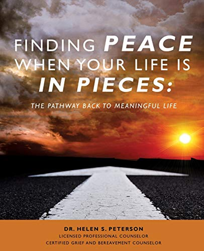 9781498444675: Finding Peace When Your Life is in Pieces