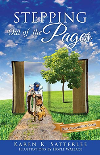9781498444804: Stepping Out of the Pages