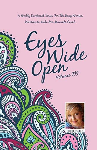 EYES WIDE OPEN: Easter, Sheri