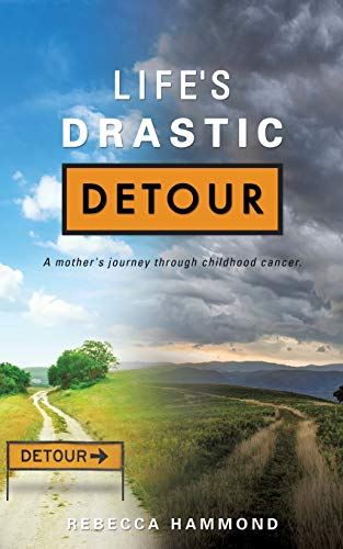 Life's Drastic Detour: Rebecca Hammond