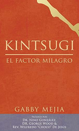 9781498445658: Kintsugi