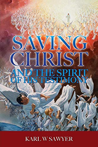 9781498448628: SAVING CHRIST