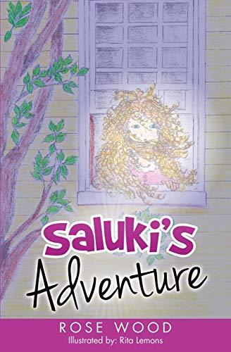 9781498449670: Saluki's Adventure