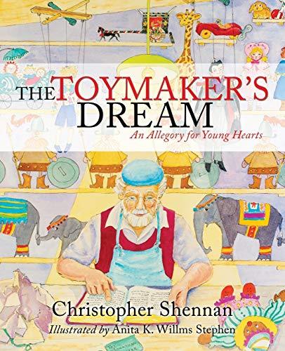 9781498449885: THE TOYMAKER'S DREAM