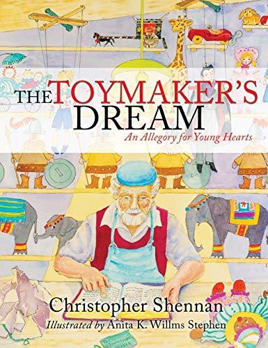 9781498449892: THE TOYMAKER'S DREAM