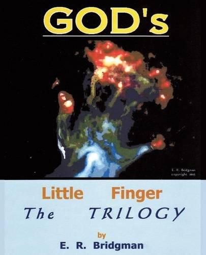 9781498450003: God's Little Finger