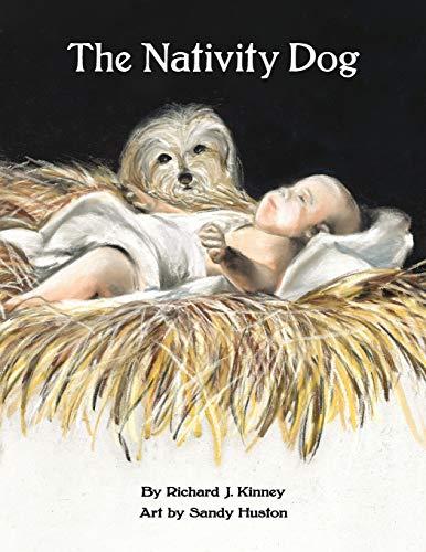 9781498450447: The Nativity Dog