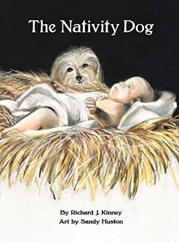 9781498450454: The Nativity Dog