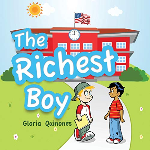 9781498452182: The Richest Boy