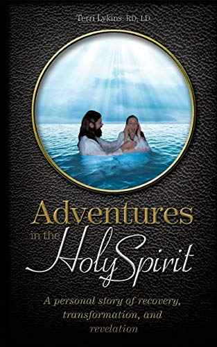 9781498452298: Adventures in the Holy Spirit