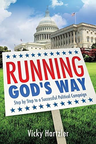 9781498452922: Running God's Way
